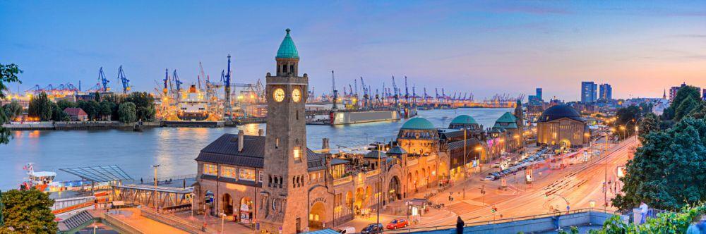 Vergleichen Sie 5 Kostenlose Umzugsangebote Aus Hamburg Umgebung